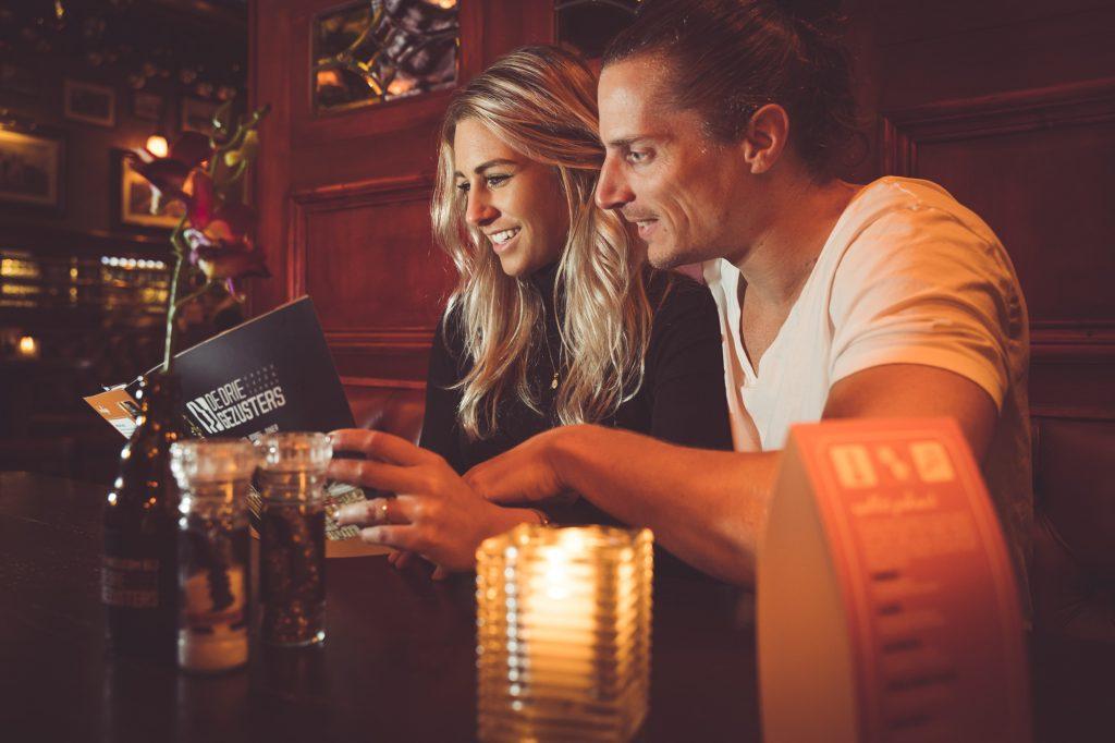 Instagram Hotspot tour - Drie gezusters Groningen