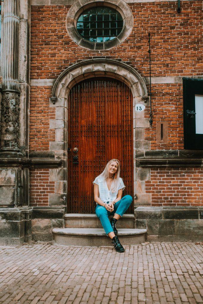 Instagram Hotspot tour - Groningen
